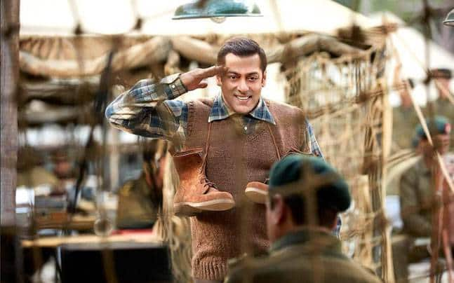 No Pakistan Release For Tubelight?