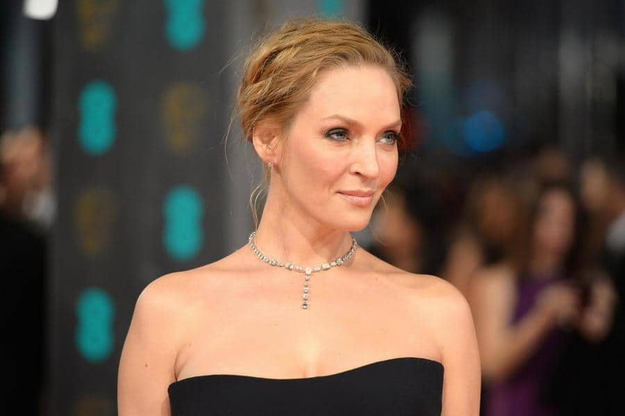 I've Been Waiting To Feel Less Angry: Uma Thurman On Harassment Scandal