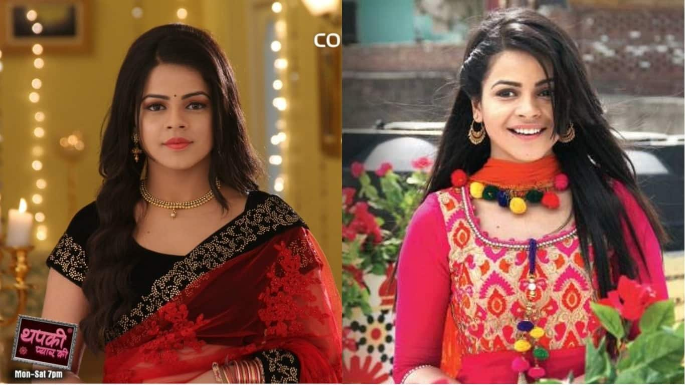 7 TV Actresses Who Played Their Own Mothers In Their TV Serials