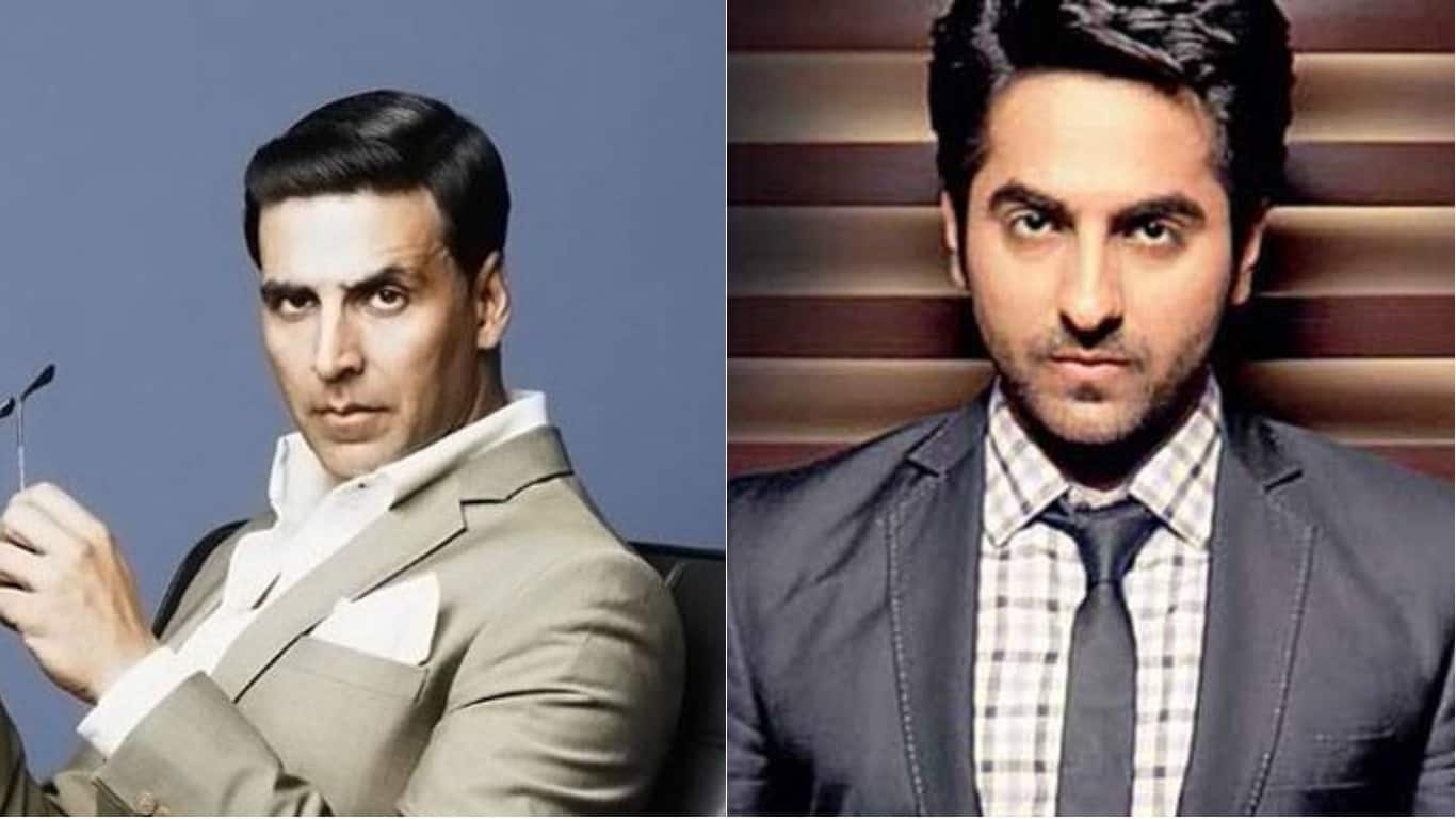 5 Top Bollywood Actors and Their Younger Counterparts In Bollywood