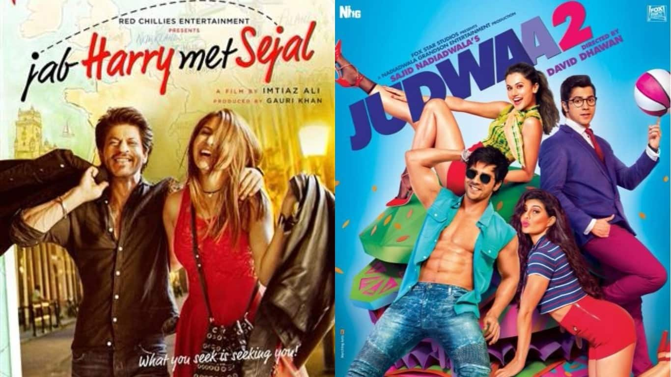 7 Changes We Hope To See In Bollywood In 2018