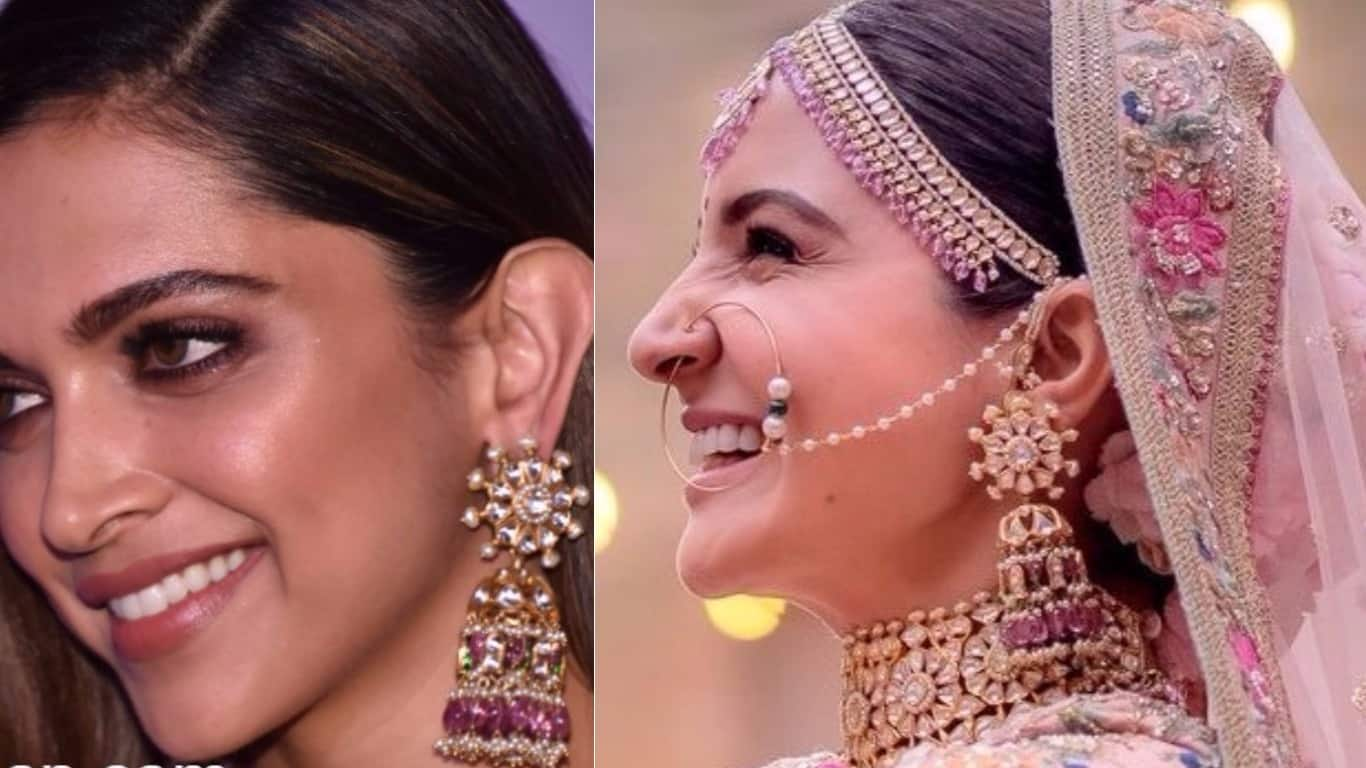 Deepika & Kangana Have Already Worn The Same Jewels That ...