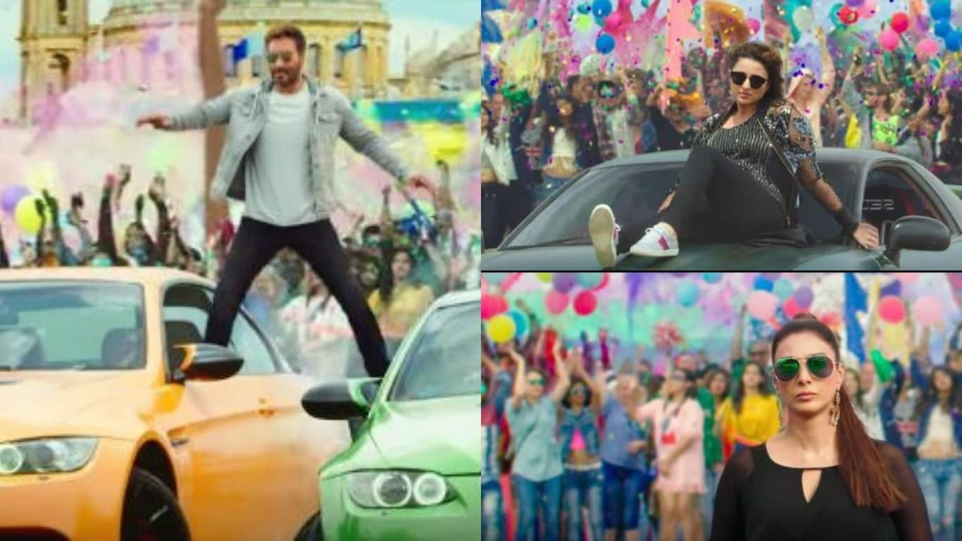 The Trailer Of Golmaal Again Is A Refreshing New Twist To The Already Fabulous Comedy Franchise