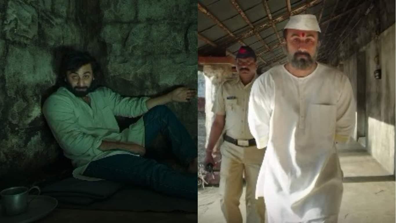 Sanju Teaser: We Just Can't Wait For The Ranbir Kapoor Starrer