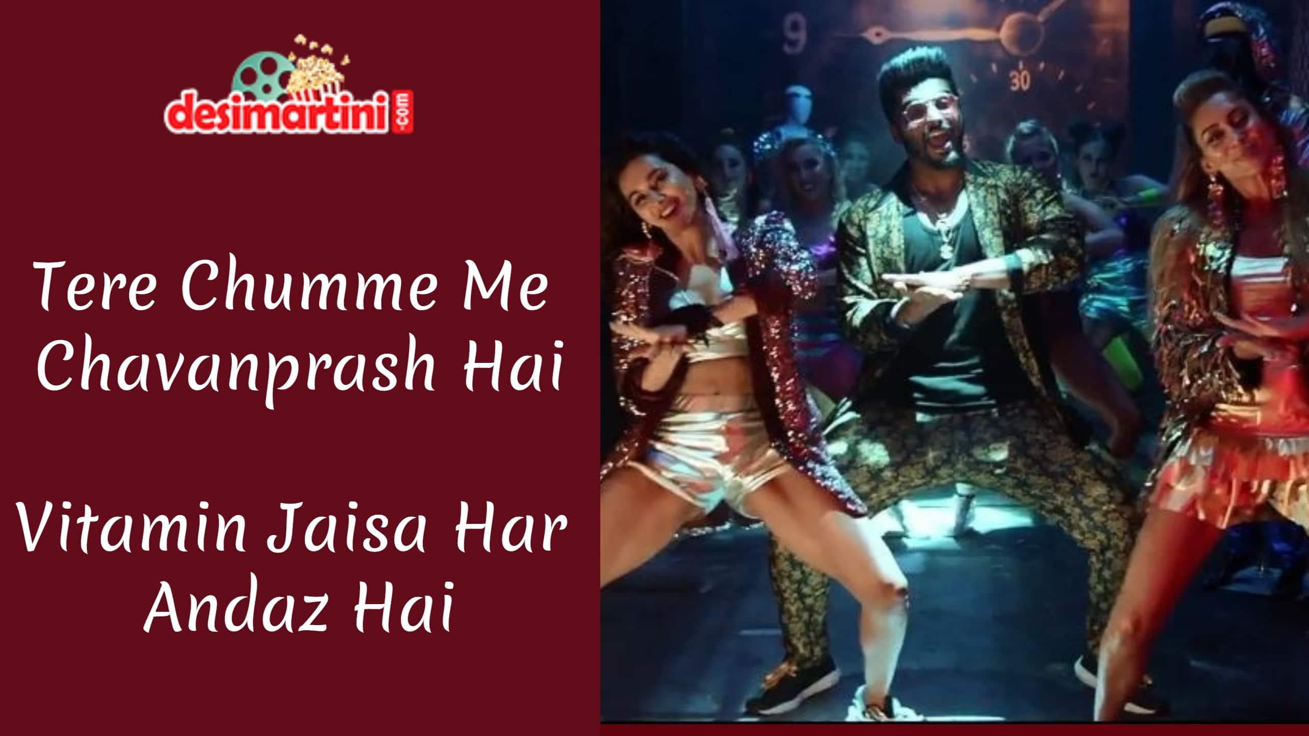WATCH: Chumme Mein Chavanprash Will Make You Go ROFL With Its Lyrics!