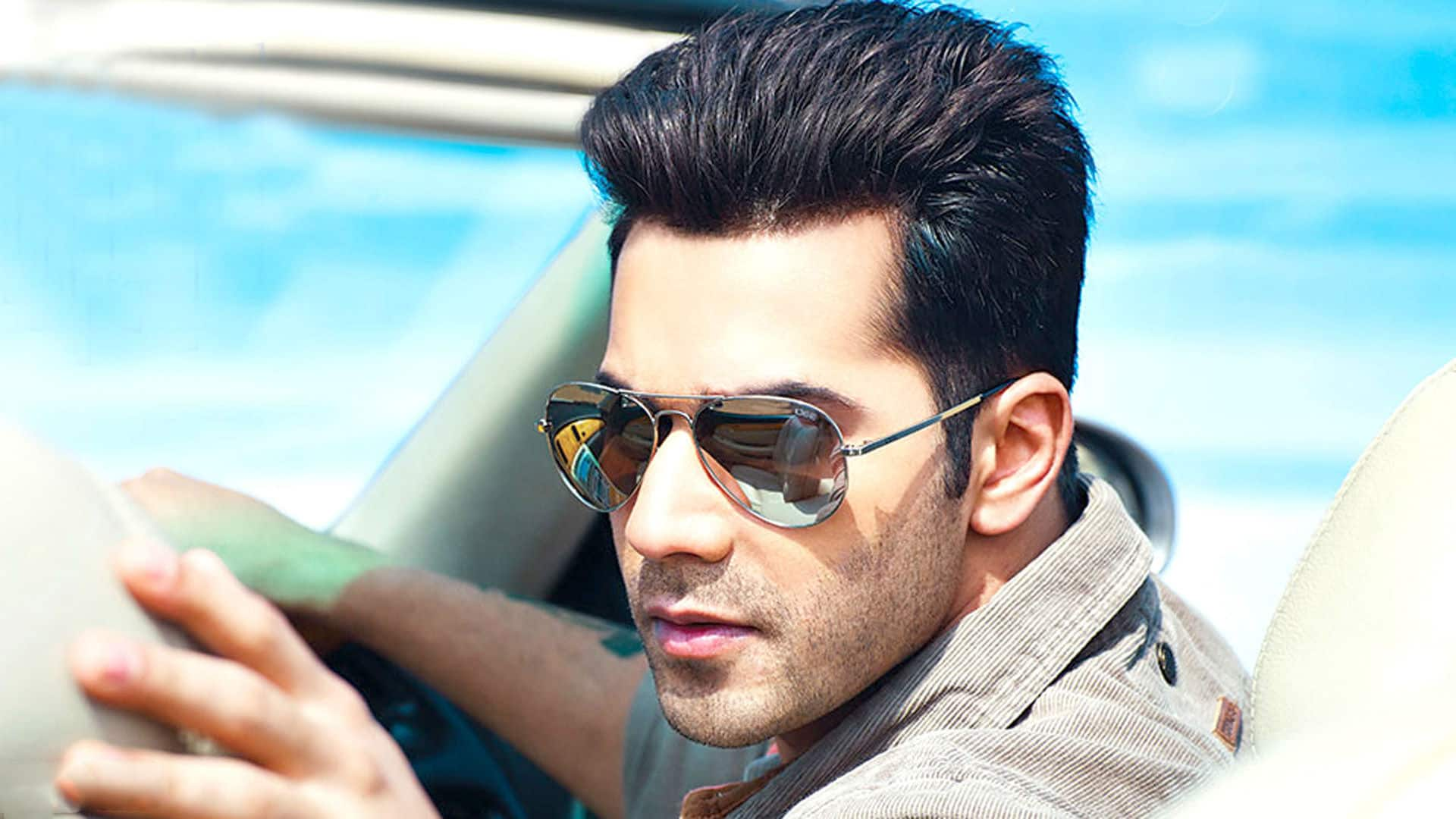 Varun Dhawan Starrer 'October' Will Be A Love Story Having Only One Character!