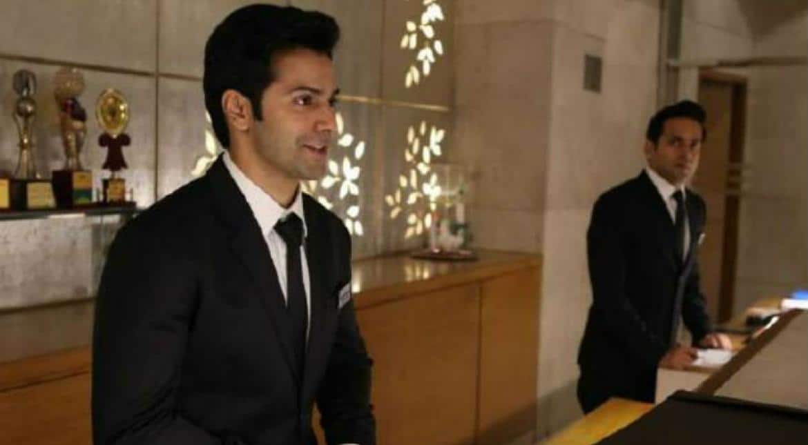 Was Varun Dhawan Right In His Decision To Shed His Superstar Image And Do An Arty October?