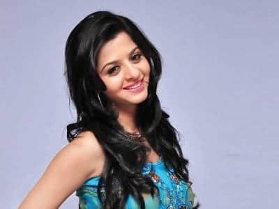 Vedhika To Pair Up With Upendra In Home Minister
