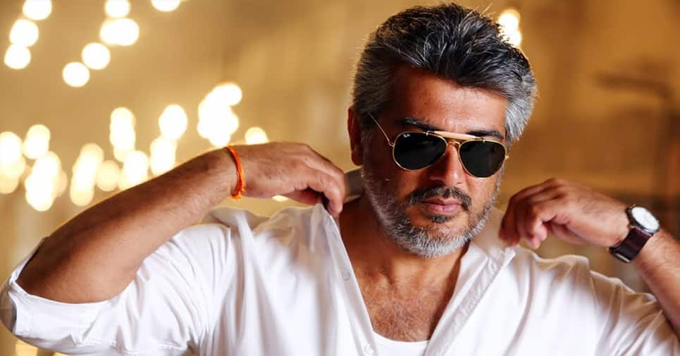 The Highest Grossing Films Of Thala Ajith