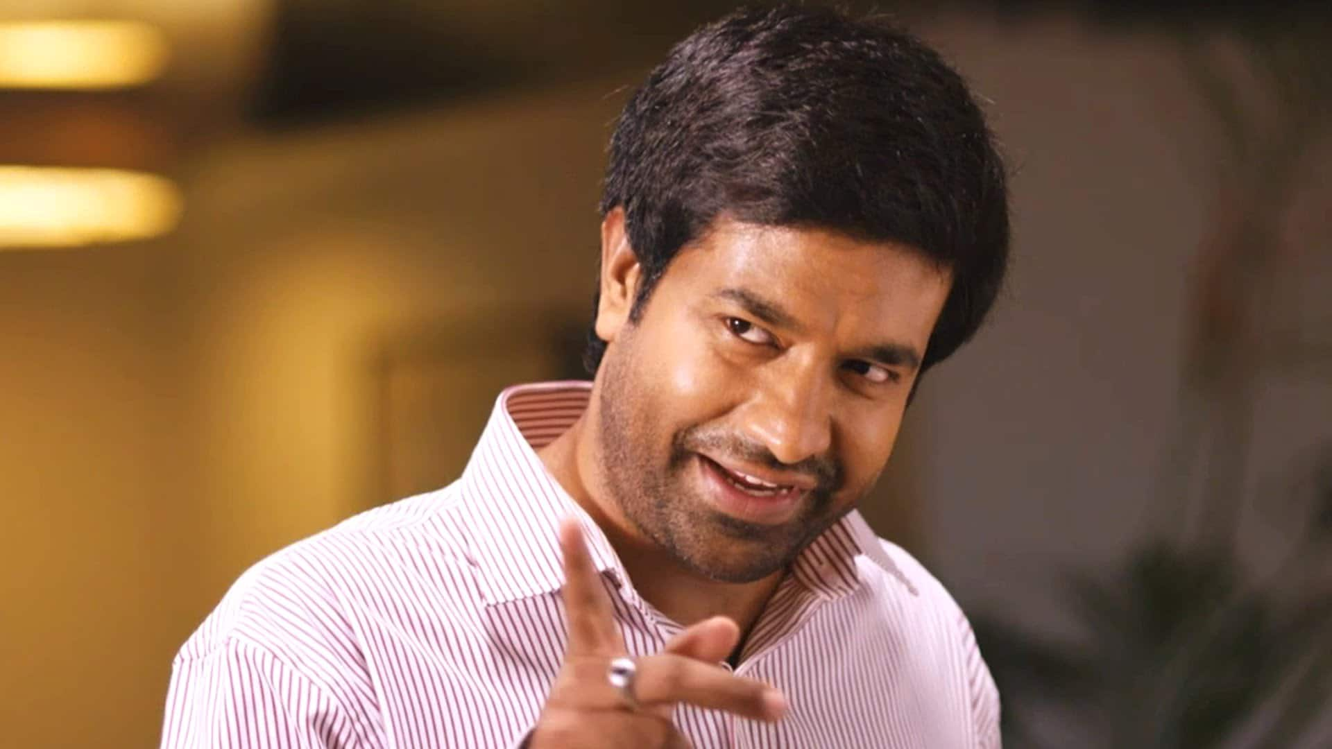 Vennela Kishore Is On A Signing Spree!