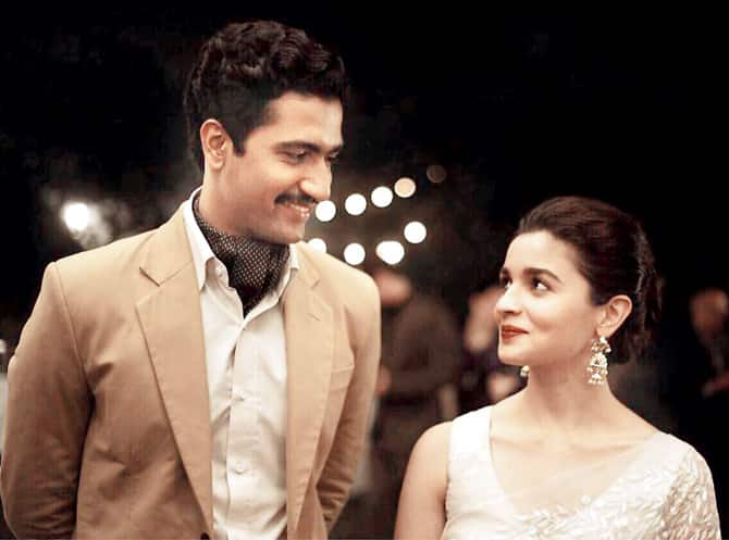 क्या आलिया भट्ट की फिल्म 'राज़ी' दर्शकों की इन 5 उम्मीदों पर खरी उतर पाएगी?