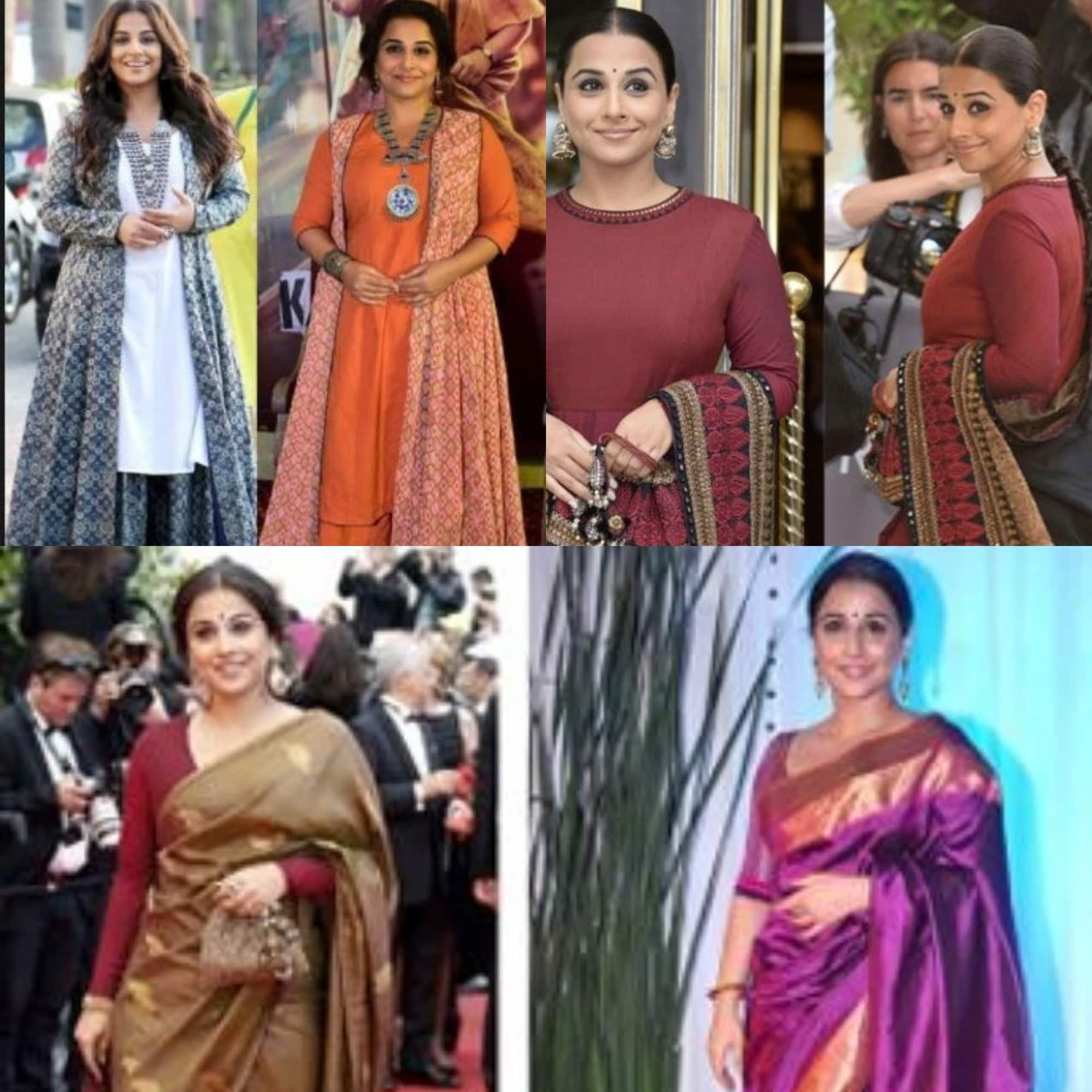 9 Celebrities Who Are Redefining Ethnic Style In Bollywood!