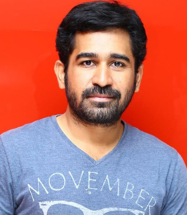 Vijay Antony To Don Khaki For The First Time In His Next