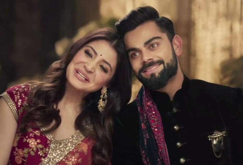 Are Virat Kohli And Anushka Sharma Tying The Knot In Italy Next Week? Here's The Truth!