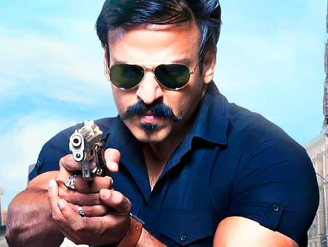 Vivek Oberoi Does Films For Passion, Not For Money