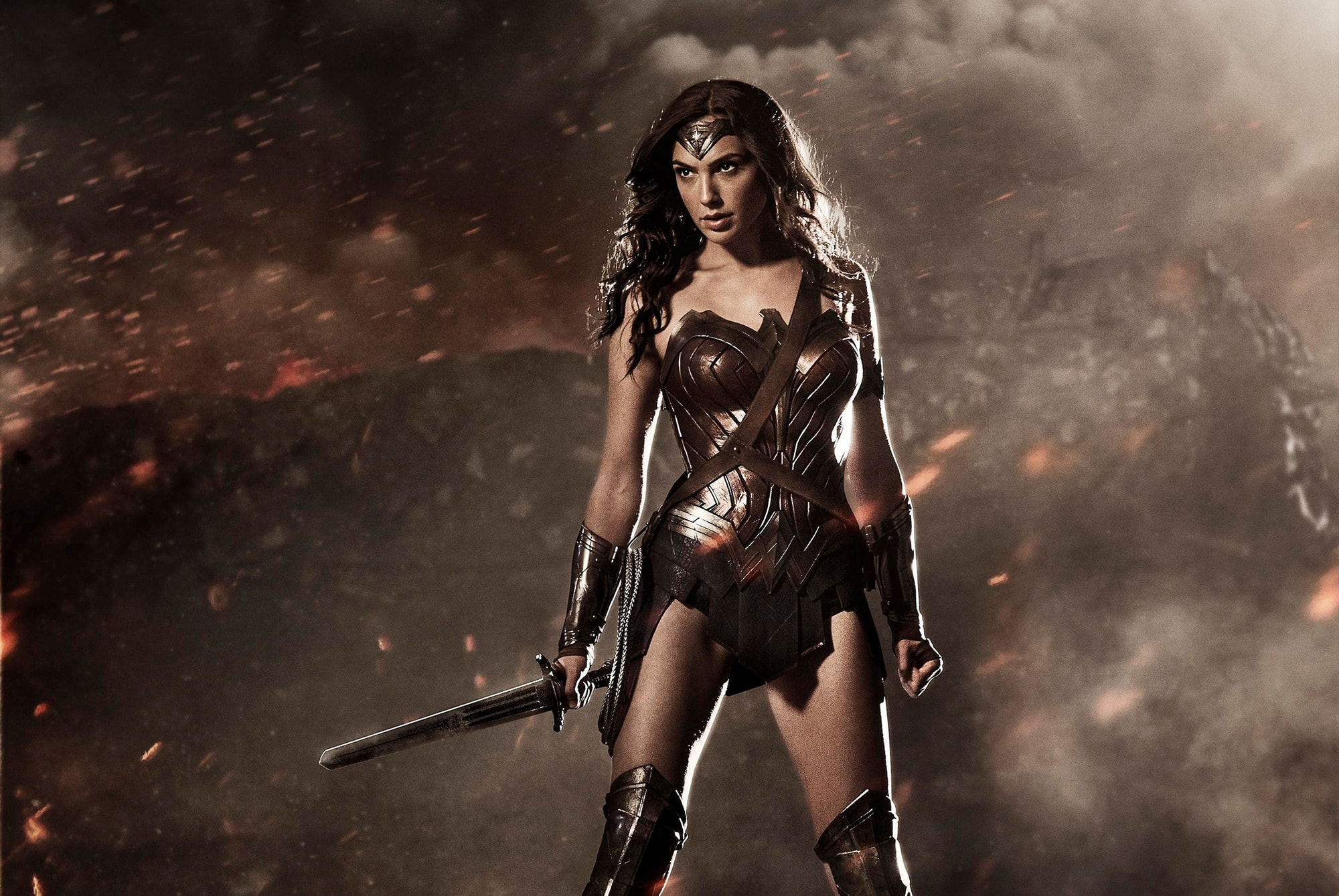 Fans Appeal For Making Next 'Wonder Woman' A Bi-Sexual