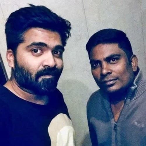Simbu To Team Up With Rathina Siva?