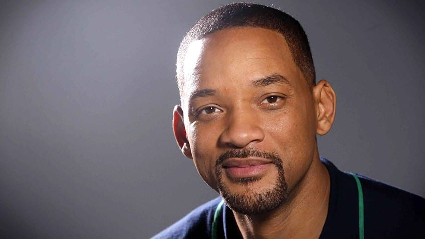 Will Smith: As A Black Dude, You Just Don't Get A Lot Of Movies