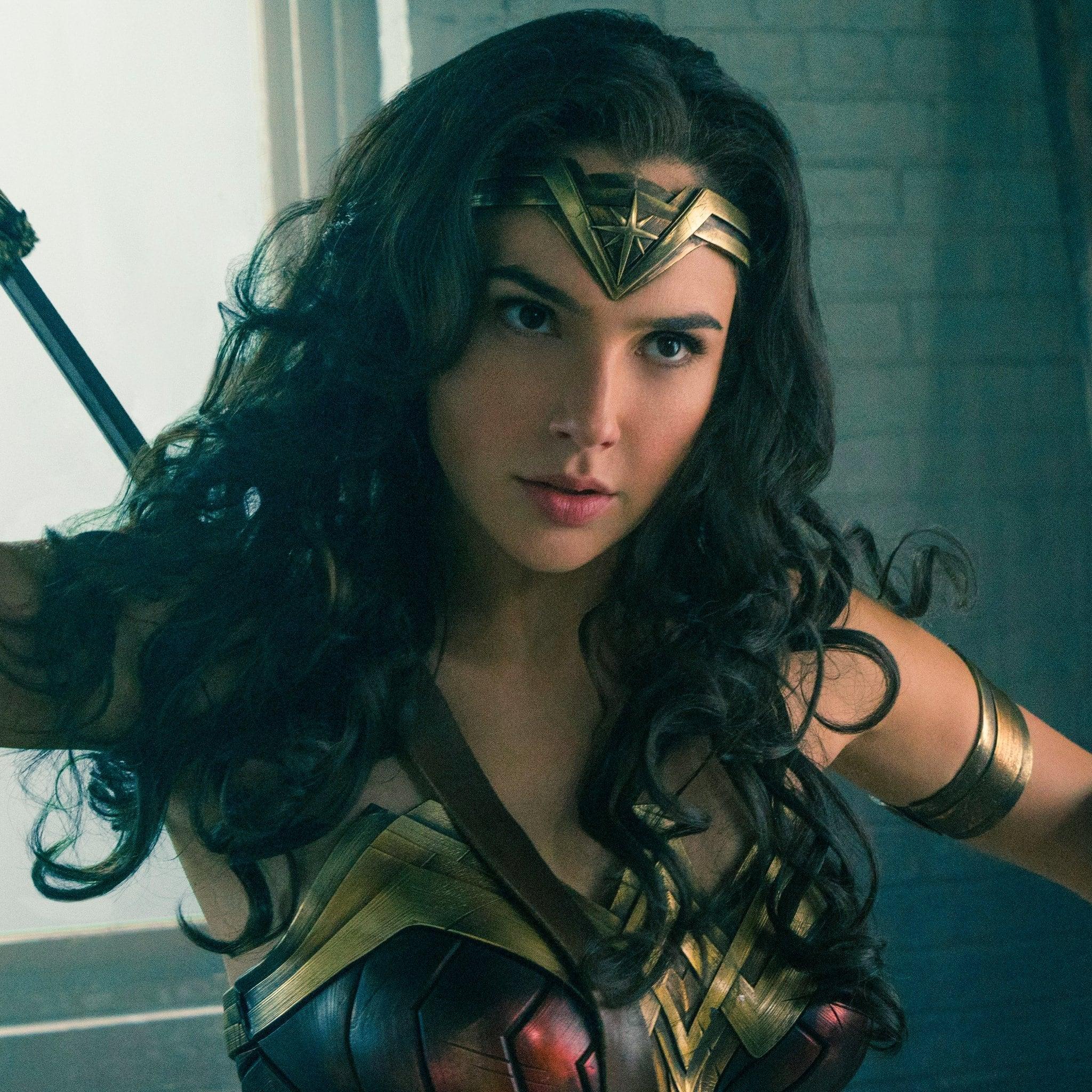 Wonder Woman Imdb