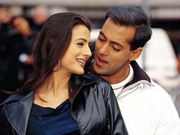 6 Bollywood Actresses Who Refused to Work With Salman Khan After One Film
