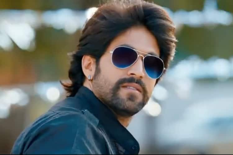 Yash To Star In Kannada Version Of 'Arjun Reddy'?