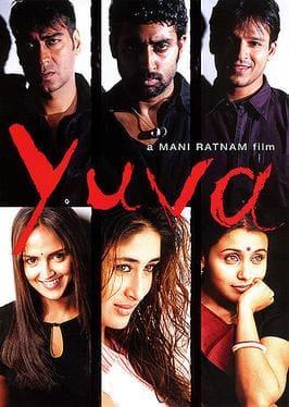 5 Reasons Mani Ratnam's Yuva Should Be Watched Again!