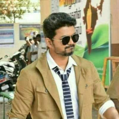 Vijay To Sing A Song For Upcoming 'Thalapathy 62'