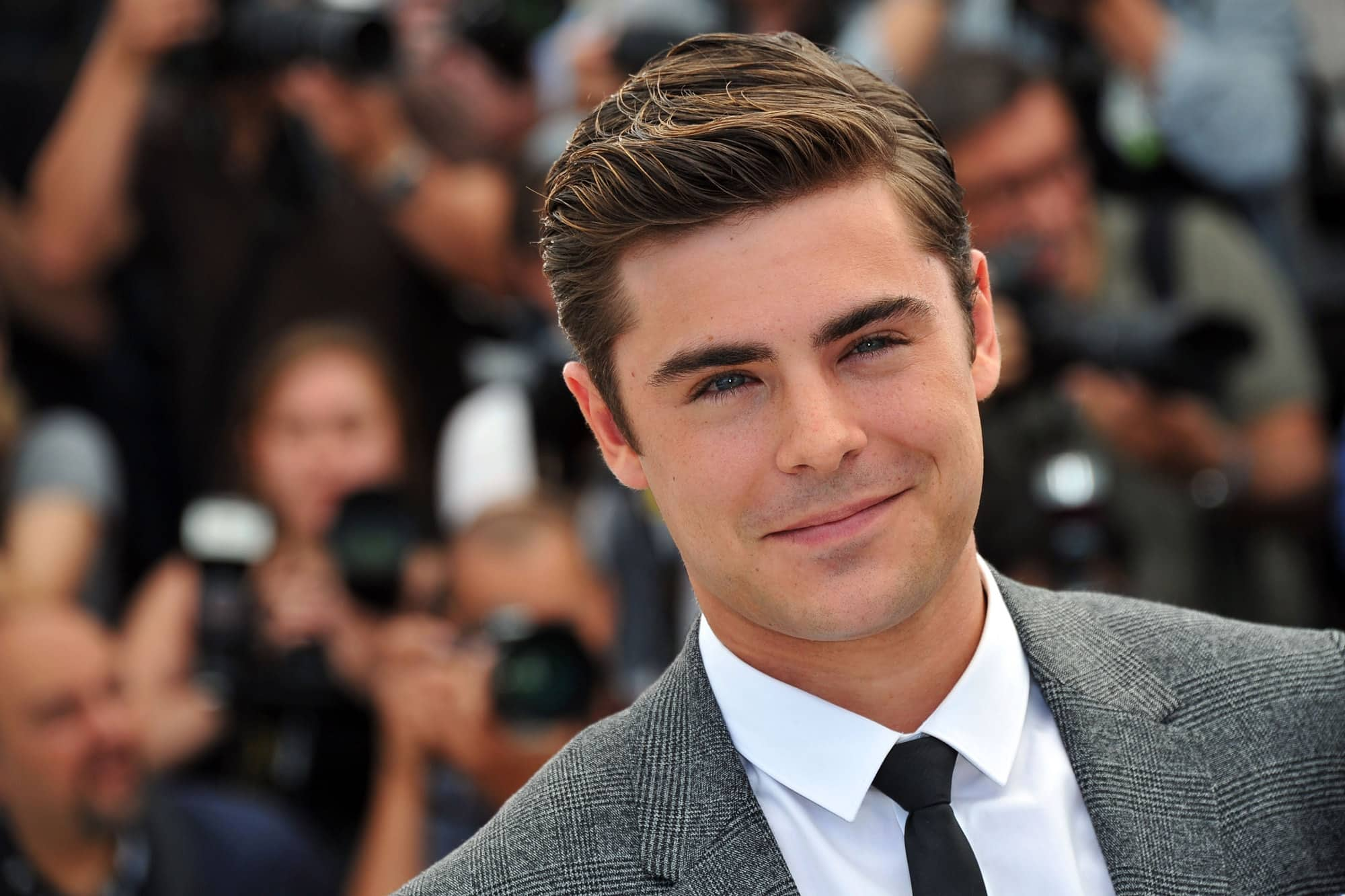 Hugh Jackman Is As Perfect As It Gets: Zac Efron