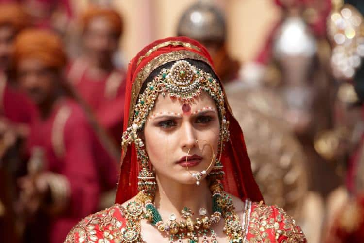 5 Performances Rajputs Should Have Actually Taken Offense To Instead Of Padmavat