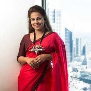 Vidya Balan May Star In The NTR Biopic