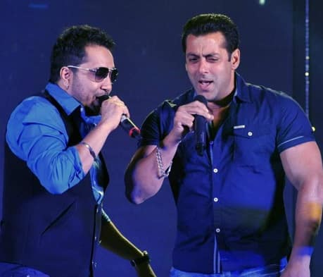 Salman Khan Will Be Banned If He Works With Mika Singh, Threatens FWICE