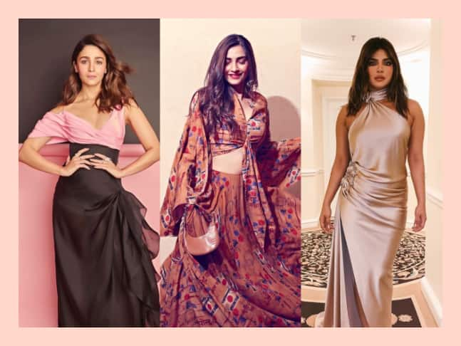 Alia Bhatt Joins Hands With Priyanka Chopra And Sonam Kapoor To Raise Funds For Relief Efforts In Australia