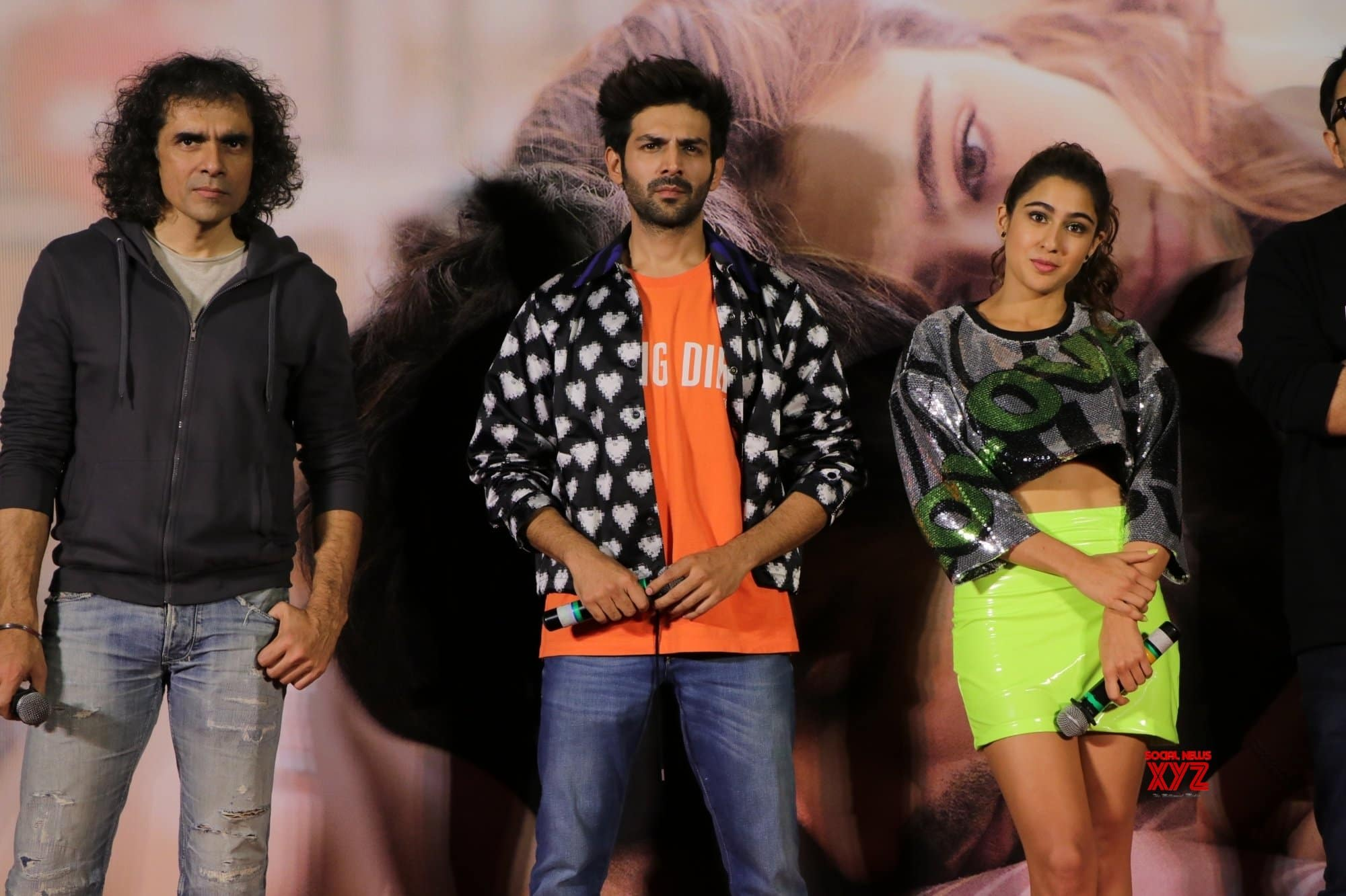 EXCLUSIVE: I'd Rather Fail Than Play Safe, Says Filmmaker Imtiaz Ali On Love Aaj Kal's Debacle