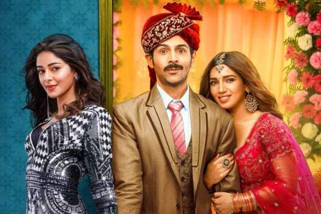 Pati Patni Aur Woh Movie Review: Kartik, Bhumi And Ananya Serve An Easy-Breezy Watch With A Touch Of Preachiness