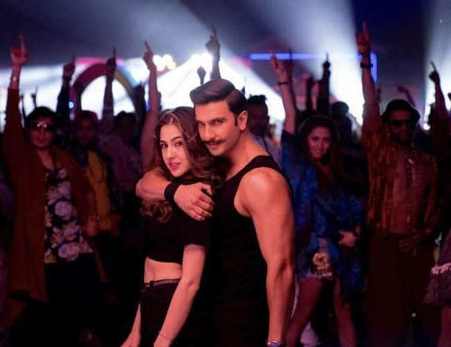 Ranveer Singh Set To Score His First 100 Crore Club Outside Sanjay Leela Bhansali's Direction With Rohit Shetty's Simmba