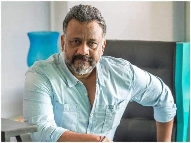 With An Eye For Poignant Narratives, Anubhav Sinha's Evolution As A Director Speaks Volumes