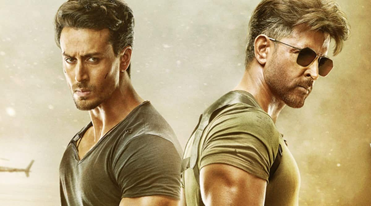 WAR Review: Its NOT Mission Impossible, But Paul Jennings's Action Sequences Make This Hrithik Roshan And Tiger Shroff Combo A Must Watch