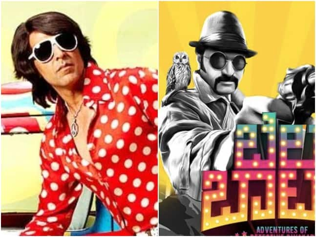 Akshay Kumar To Play A Police Constable From The 1980s In His Next, Film To Be A Remake Of This Kannada Hit