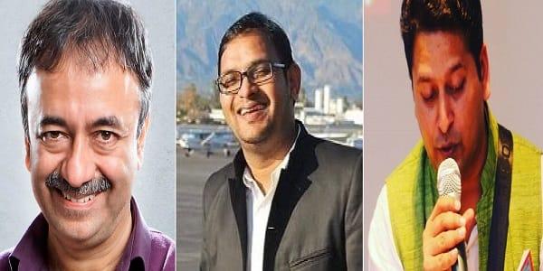 EXCLUSIVE: Initiative To Support Daily Wage Earners Was Rajkumar Hirani's Brain Child Reveals Screen Writer Pankaj Dubey