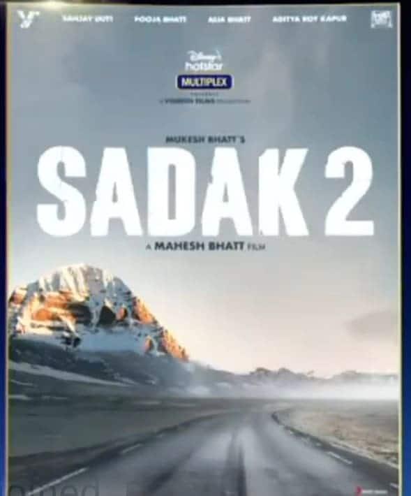 Bhuj, Sadak 2, Laxxmi Bomb, Khuda Haafiz To Release On Disney Hotstar, New Posters Released!
