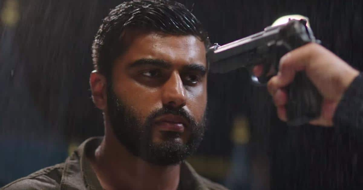 The Terrorist India's Most Wanted Is About Was a Huge SRK Fan, Reveals Arjun Kapoor