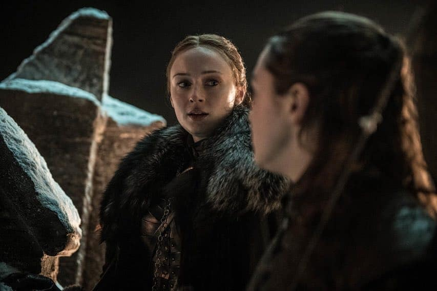Game Of Thrones Season 8 Episode 3: Stills From The Upcoming Episode Will Give You A Bad Feeling About The Battle With The Dead