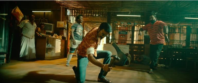 Maari 2 Trailer is Here And Dhanush is Back As The Gangster We Know And Love!