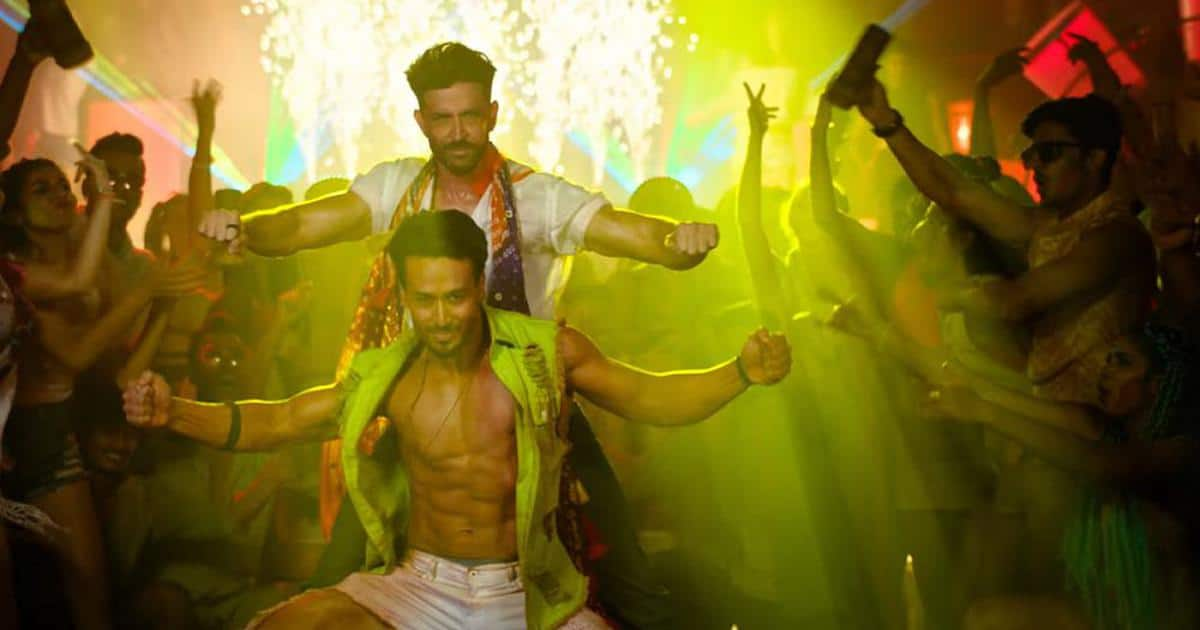 War Box-Office: Hrithik-Tiger's Action Extravaganza Enters The 300 Crore Club