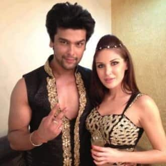All Affairs Of Kushal Tandon That Make Him One Of TV's Biggest Casanovas