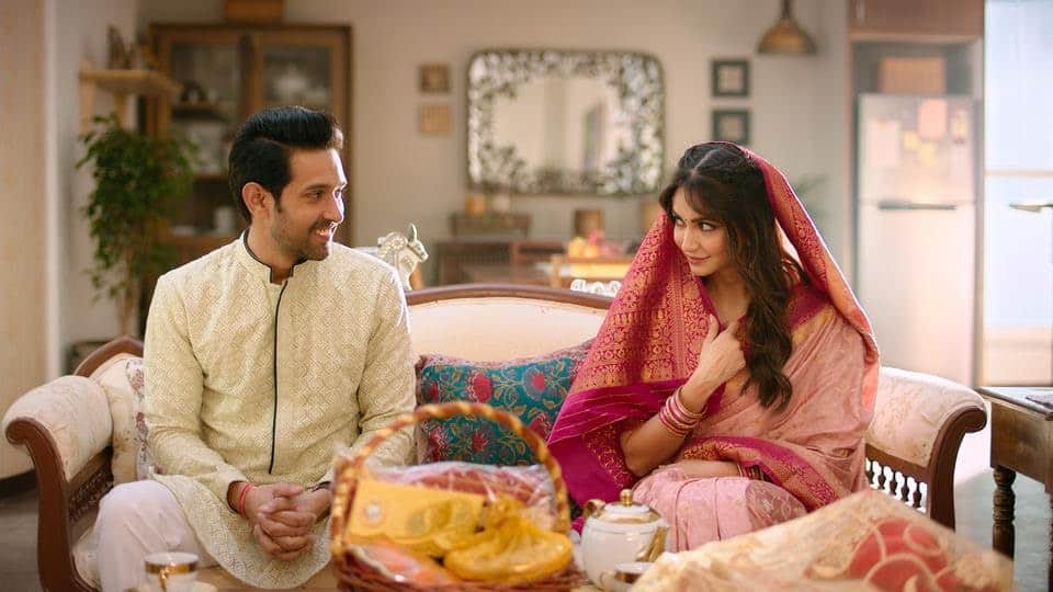 14 Phere Movie Review: Vikrant Massey & Kriti Kharbanda starrer keeps you glued to your screen; Gauahar wins hearts