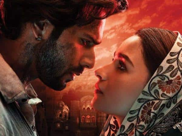 Varun Dhawan And Alia Bhatt Score A Record With Kalank Seeing BIGGEST Ever Opening For Them