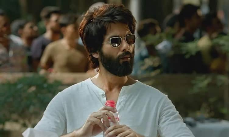 Shahid Kapoor Reveals He Doesn't Watch Some Of His Own Films