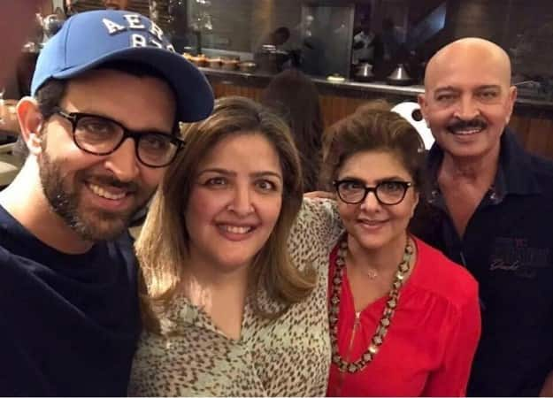 "Sunaina Roshan Lashes Out At Brother Hrithik And Dad Rakesh, Says ""Nobody Is OK With My Relationship With Ruhail Amin!"""