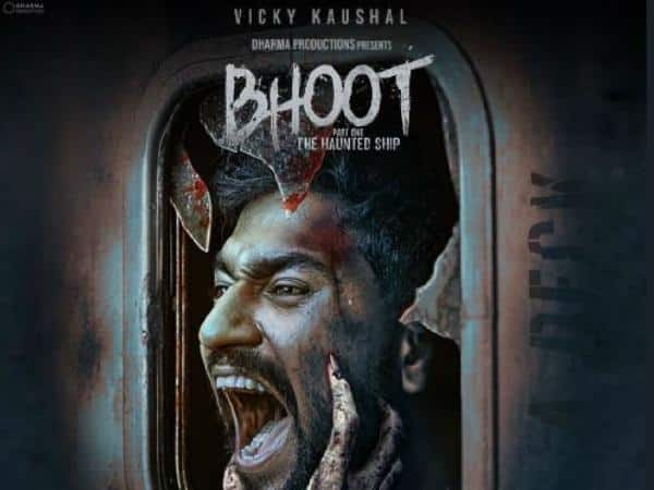Bhoot Puts An End To Karan Johar And RGV Feud, Once And For All